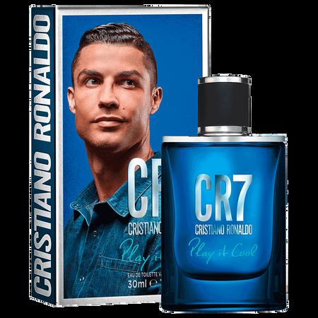 Cristiano Ronaldo CR7 Play it Cool Eau de Toilette (EdT)