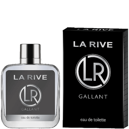LA RIVE Gallant Eau de Toilette (EdT)