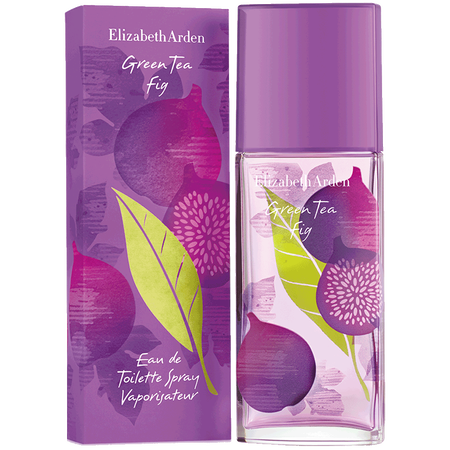 Elizabeth Arden Green Tea Fig Eau de Toilette (EdT)