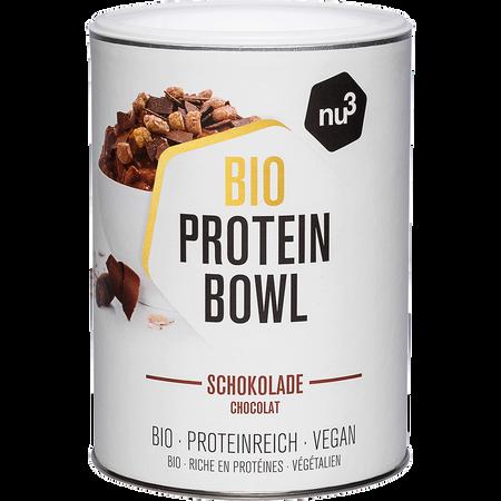 NU3 Bio Protein Bowl Schokolade