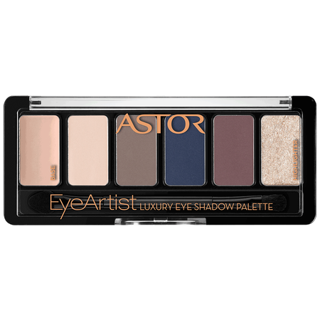 ASTOR Eye Artist Luxury Eye Shadow Palette
