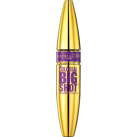 MAYBELLINE Colossal Big Shot Volume Express