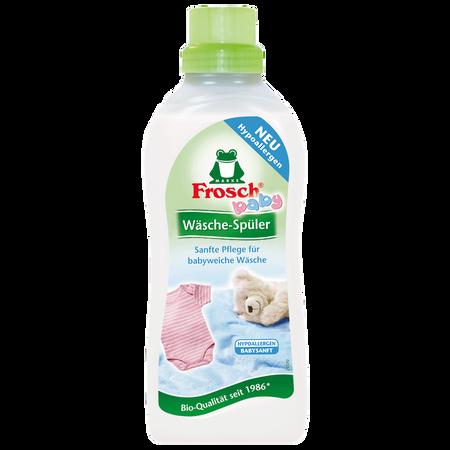 Frosch Baby Wäsche-Spüler