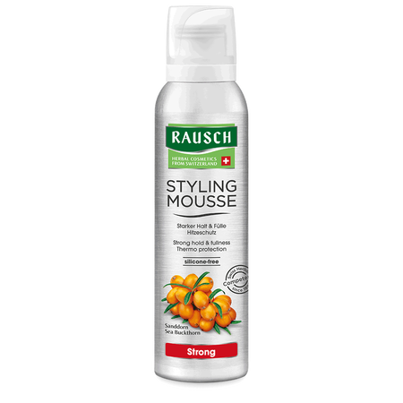 RAUSCH Styling Mousse Strong