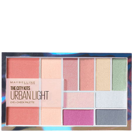 MAYBELLINE The City Kits Urban Light Palette