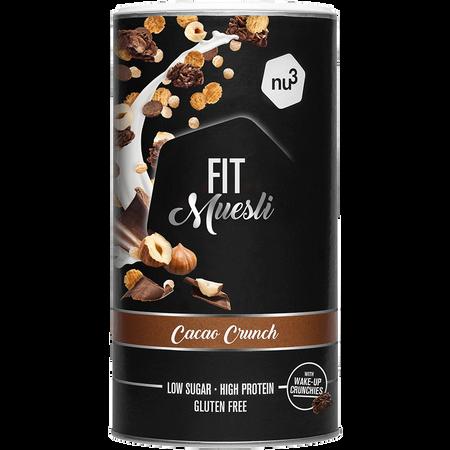 NU3 Fit Protein Müsli Cacao Crunch