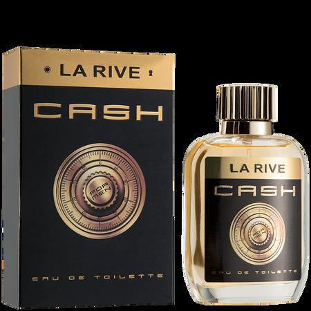 LA RIVE Cash Man Eau de Toilette (EdT)