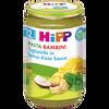Bild: HiPP Tagliatelle in Spinat-Käse-Sauce