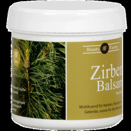 Beauty Factory Zirben Balsam