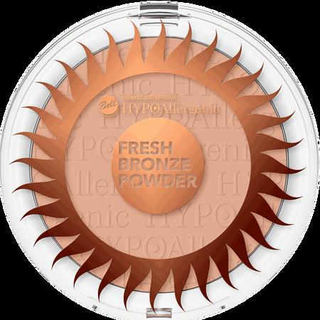 HYPOAllergenic Fresh Bronze Powder