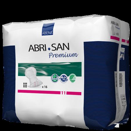 Abena Abri-San Premium 11 Einlagen