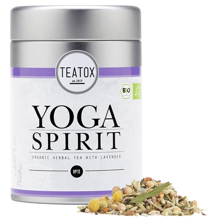 Teatox Yoga Spirit Tee