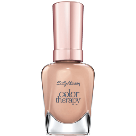Bild: Sally Hansen Color Therapy Nagellack re-nude Sally Hansen Color Therapy Nagellack