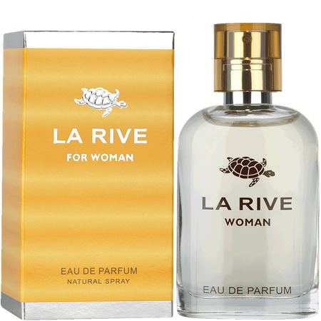 LA RIVE For Woman Eau de Parfum (EdP)