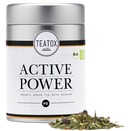 Teatox Active Power Tee