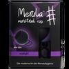 Bild: Merula Merula Cup midnight Menstruationstasse