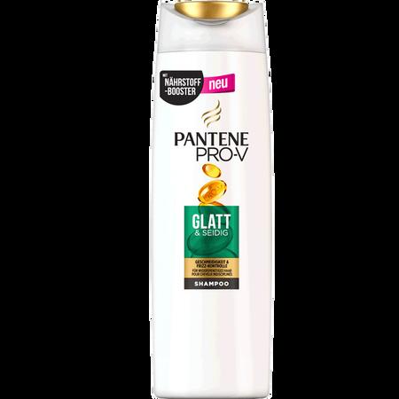 PANTENE PRO-V Glatt & Seidig Shampoo
