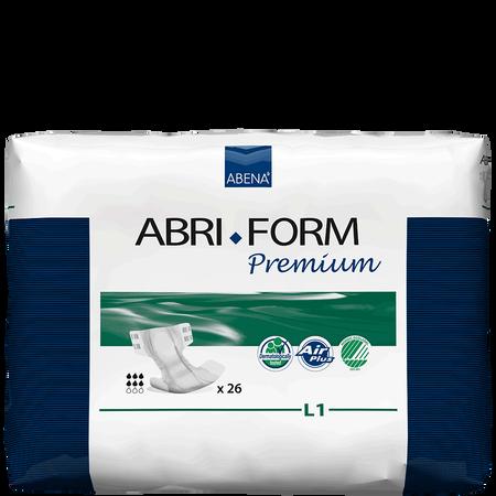 Abena Abri Form Premium L 1