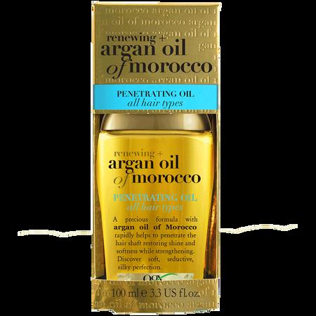 OGX Moroccan Penetrating Argan Oil