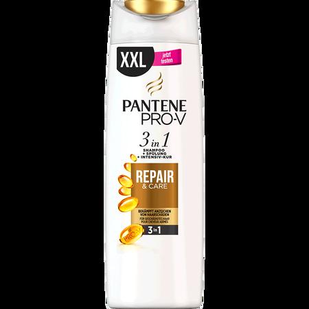 PANTENE PRO-V 3 in 1 Repair & Care Shampoo