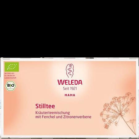 WELEDA Stilltee mit Fenchel und Zitronenverbene