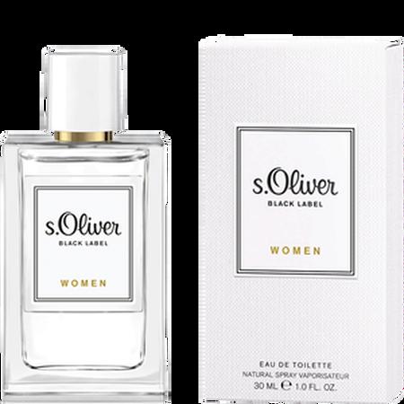 s.Oliver Black Label Women Eau de Toilette (EdT)