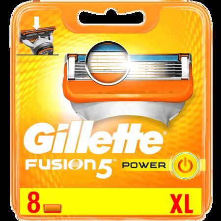 Gillette Fusion 5 Power Klingen