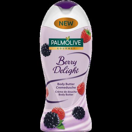 Palmolive Gourmet Berry Delight Cremedusche