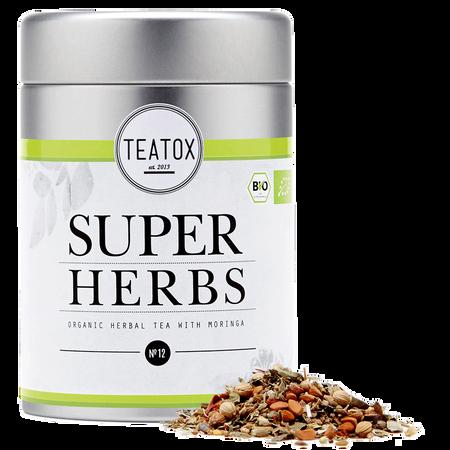 Teatox Super Herbs Tee