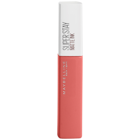 MAYBELLINE SuperStay Matte Ink Liquid Lipstick seductress