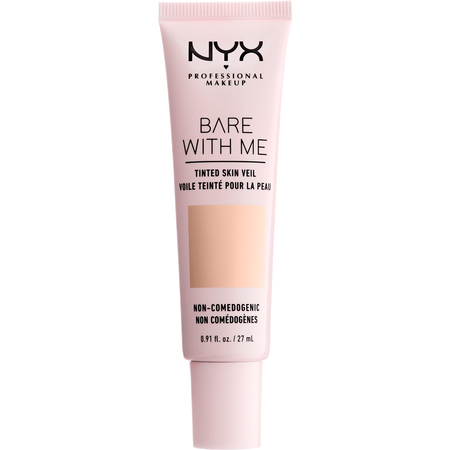 NYX Professional Make-up Bare with me Tinted Skin Veil