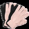 Bild: LOOK BY BIPA Smartphone Handschuhe lurexschwarz und lurexrosa Doppelpack