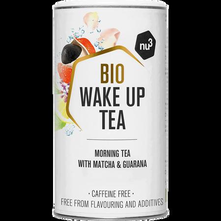 NU3 Bio Wake up Tea