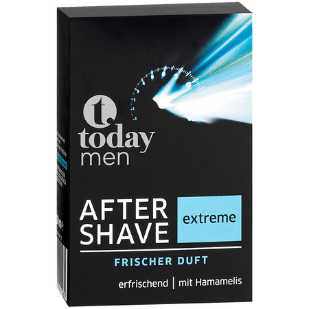 today Aftershave extreme