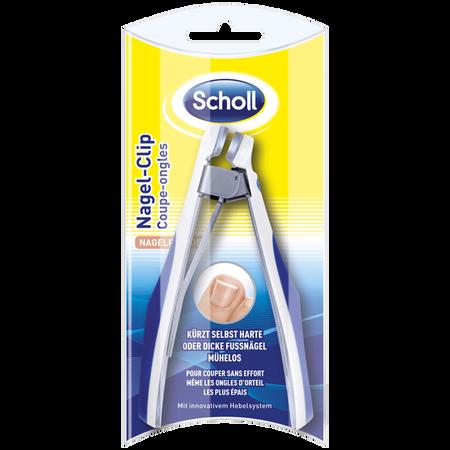 Scholl Nagel-Clip