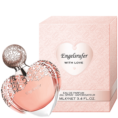 Engelsrufer With Love Eau de Parfum (EdP)