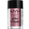 Bild: NYX Professional Make-up Face & Body Glitter Brillants rose