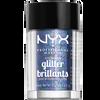 Bild: NYX Professional Make-up Face & Body Glitter Brillants violet