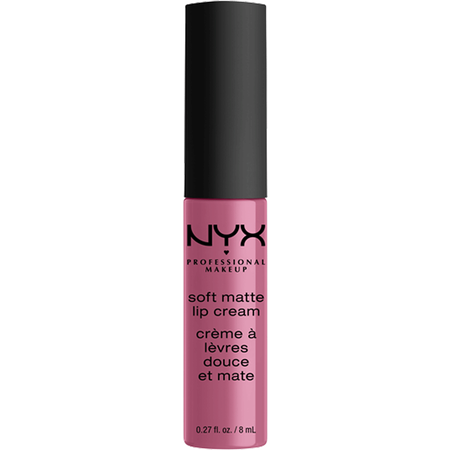 NYX Professional Make-up Soft Matte Lip Cream