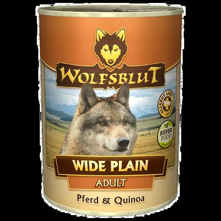 Wolfsblut Wide Plain Pferdefleisch/Quinoa