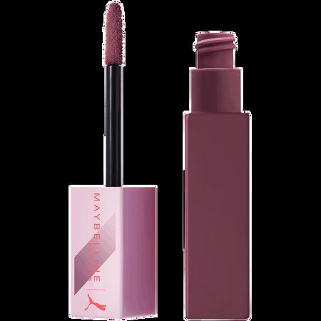 MAYBELLINE Puma SuperStay Matte Ink Liquid Lipstick