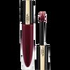 Bild: L'ORÉAL PARIS Rouge Signature Metallic Liquid Lipstick 205
