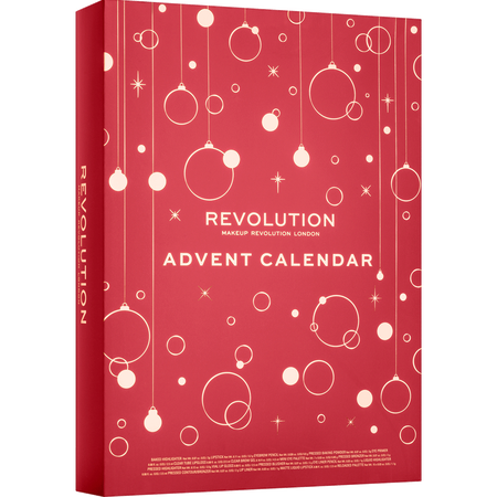 Revolution Adventkalender