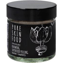 Bild: Pure Skin Food Bio Superfood Peeling-Maske Baobab Raspberry