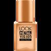 Bild: LOOK BY BIPA Metal Vision Nagellack no not gold