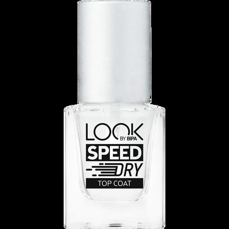 LOOK BY BIPA Speed Dry Top Coat