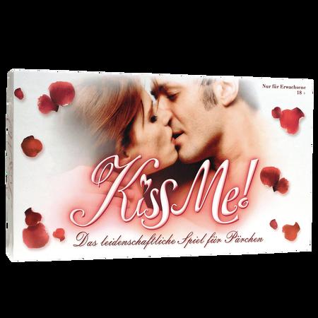 Kiss Me Spielset