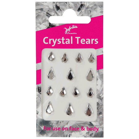 Jofrika Crystal Tears