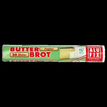 ALUFIX Butterbrotpapier
