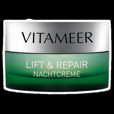 VITAMEER Lift & Repair Nachtcreme